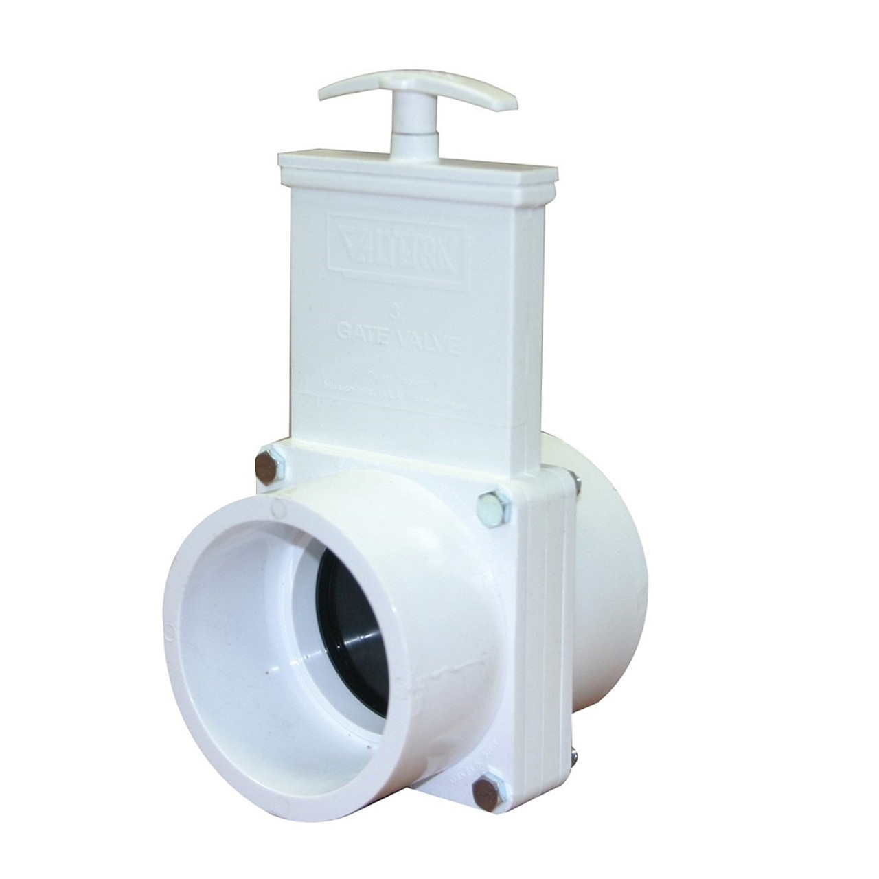 Pvc irrigation pipe fittings fitting side outletrgd