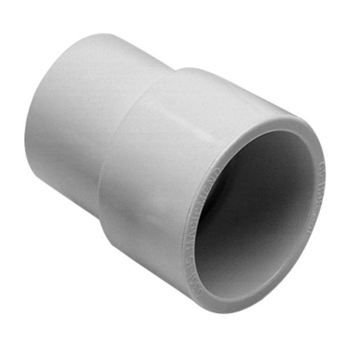 2  PVC Schedule 40 Pipe Extender Repair Fitting  sc 1 st  The Drainage Products Store & 2
