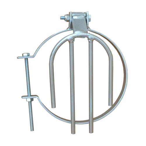 "Animal Guard  6"" (Band Type)"