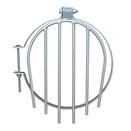 "Animal Guard 10"" (Band Type)"