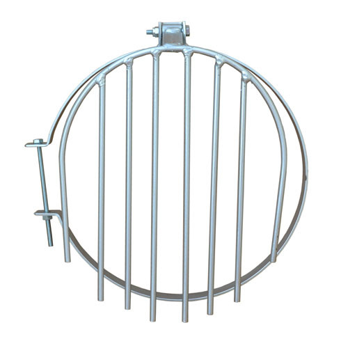 "Animal Guard 12"" (Band Type)"