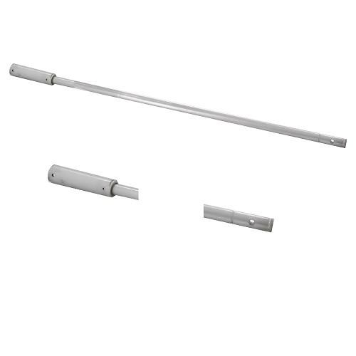 "Valterra Stainless Steel 48"" Extension Rod for 4"" Valve"