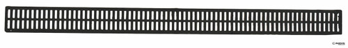 NDS Mini Channel Grate - Black (Box of 16)