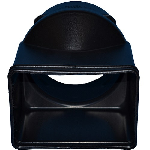 "HDPE  4"" x 6"" x 6"" Singlewall Downspout Adapter"