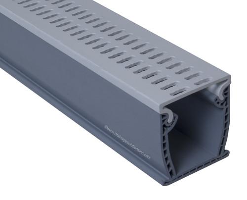 Stegmeier Flowmaster 3 Commercial Drain (Grey) 10' (Box of 4)