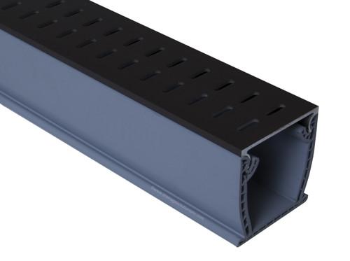 Stegmeier Flowmaster 3 A/T Deck Drain (Bronze) 10'