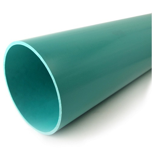 "4"" x 2' PVC SDR35 Pipe"