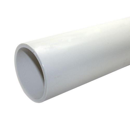 """1 1/4"""" x 2' PVC DWV Schedule 40 Pipe"""