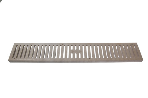 NDS Spee-D Channel Grate - Sand (Each)