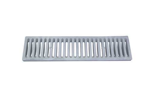 NDS Dura Slope Plastic Grate - Gray (Each)