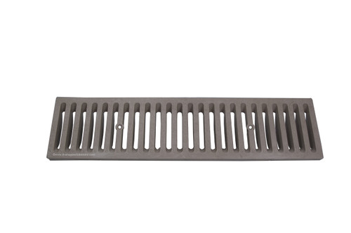 NDS Dura Slope Plastic Grate - Sand (Each)