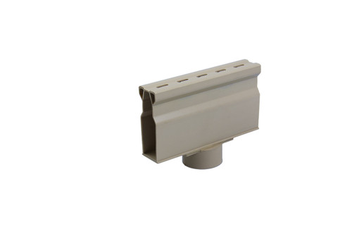 NDS Micro Channel Bottom Outlet - Sand