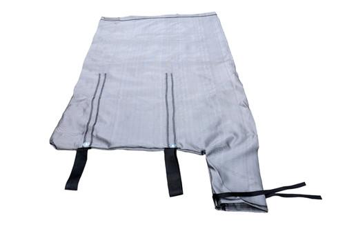 5' x 7' Ultra Dewatering Bag, Reusable Model