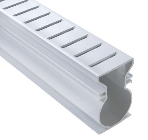Stegmeier Super Drain (White) 10'