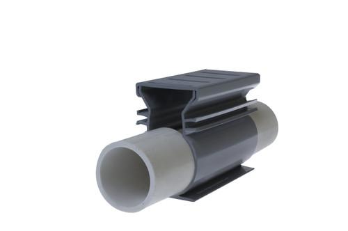 Stegmeier Super Drain Cleanout (Grey)