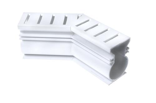 Stegmeier Super Drain 45 (White)
