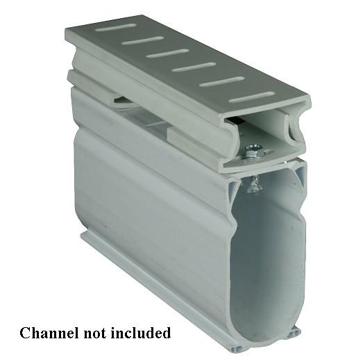 Stegmeier Drain Extender Kit 5' (White) (Box of 8)