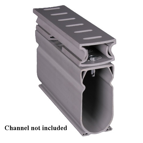 Stegmeier Drain Extender Kit 5' (Grey) (Box of 8)