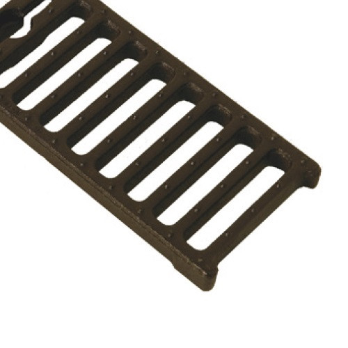 ABT Polydrain Ductile Iron Slotted Grate