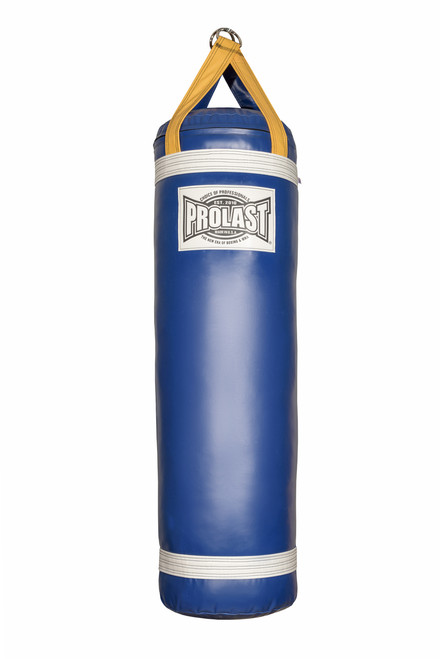 PROLAST® MMA DOUBLE COLOR 80 POUND PUNCHING BAG