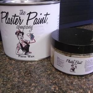 Paste Wax