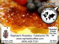 Certified Fair Trade, with the classic caramel custard dessert flavor.