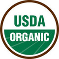 Certified organic coffee.