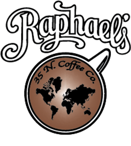 Raphael's Roastery