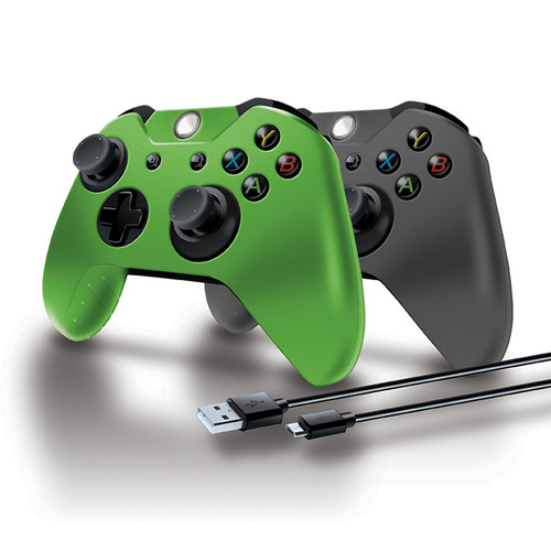 Comfort Grip Twin Pack for Xbox One®