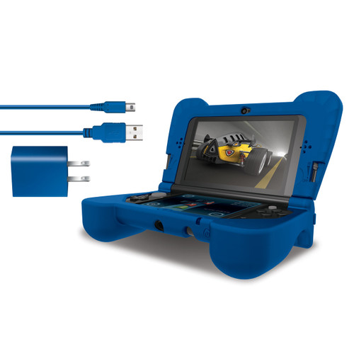Power Play Kit - Blue