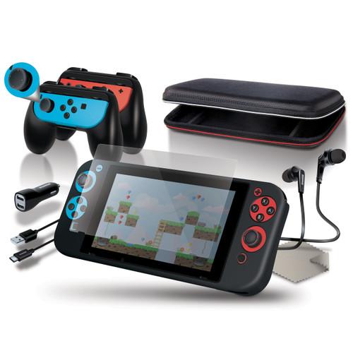 Starter Kit for Nintendo Switch™