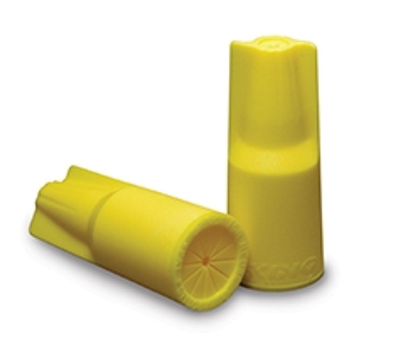 31556 - King 6 Yellow 10 pc. Bag