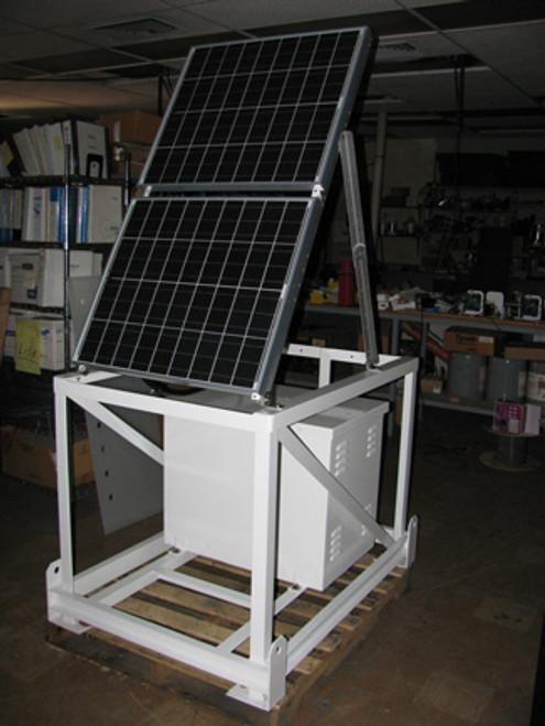 CerAnode Solar Powered Rectifier