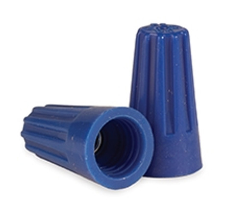 67021 - Blue Nut 1,000pc. Bag
