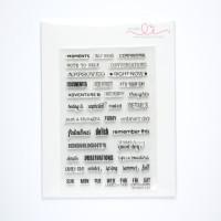Labels & Tabs: Sentiments