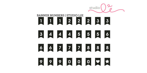 Banner Numbers