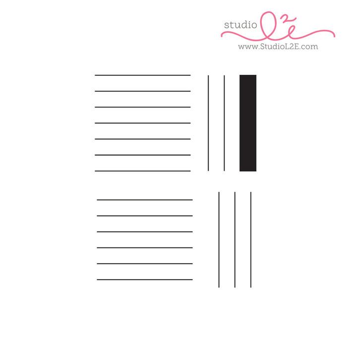 List It: Lines