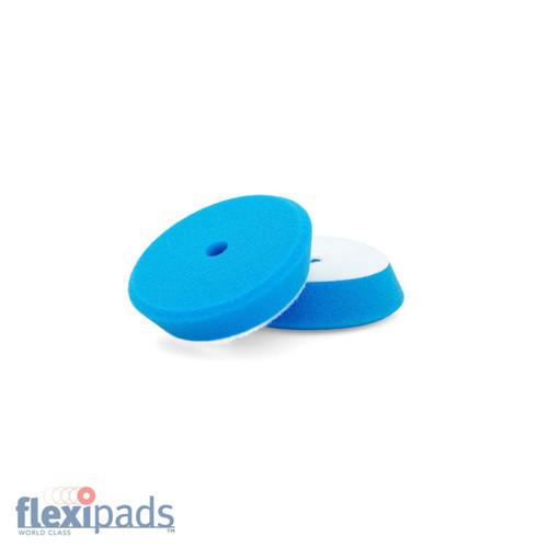 "100mm (4"") PRO-CLASSIC BLUE Light Clean & Glaze Pad"