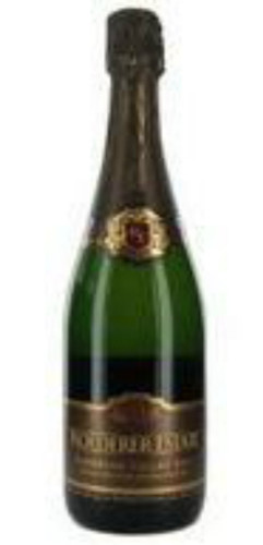 N.V. Roederer Estate Brut, Anderson Valley, Mendocino County, California (375ml)