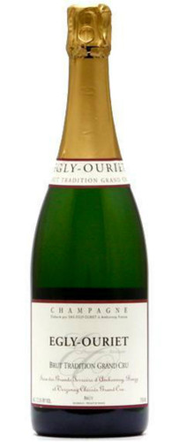 N.V. Egly-Ouriet Brut Tradition, Grand Cru, Ambonnay, Champagne, France
