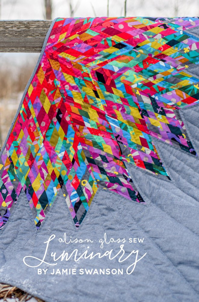 Luminary - Quilt Pattern