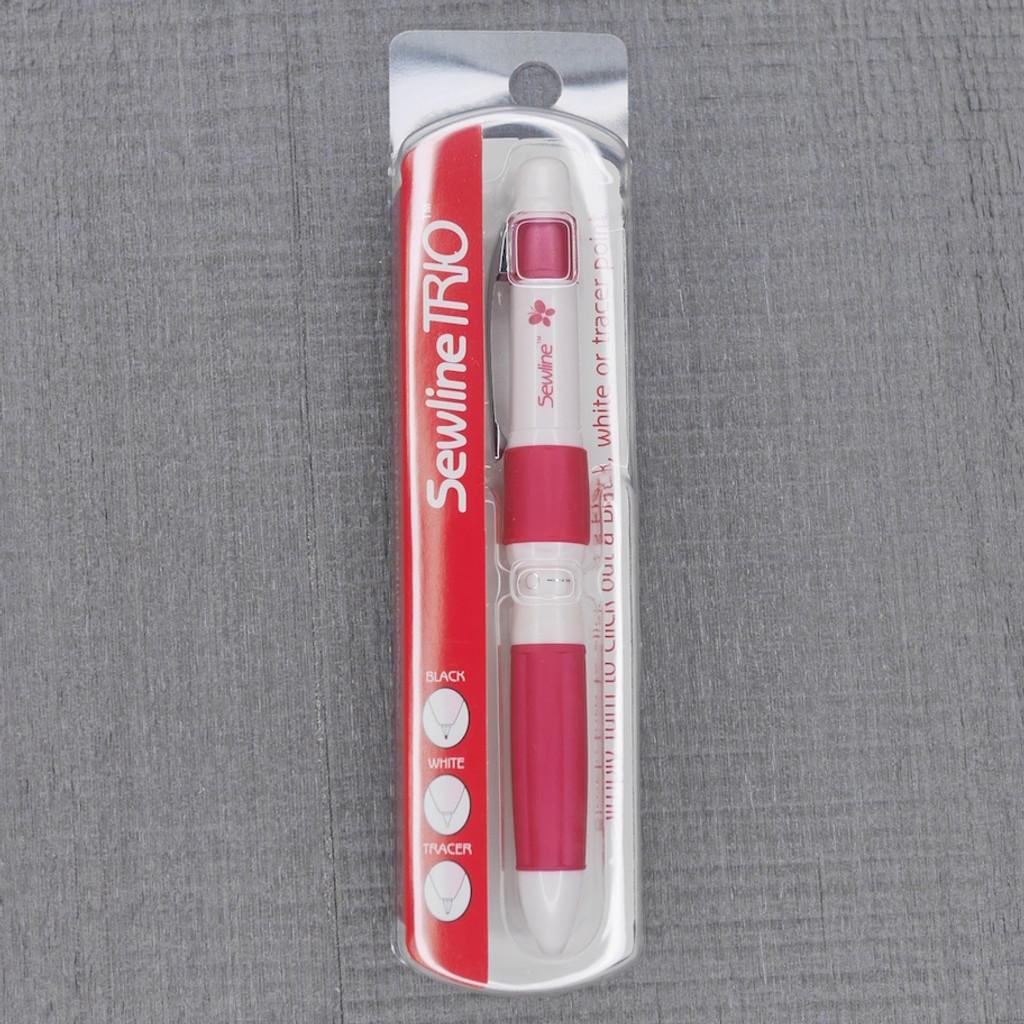 Trio Fabric Pencil