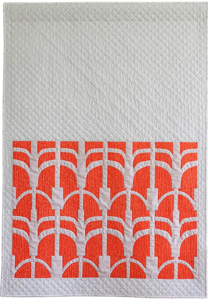 Post Quilt Pattern