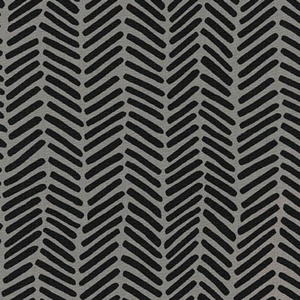 Arroyo - Chevron Brush (Steel)
