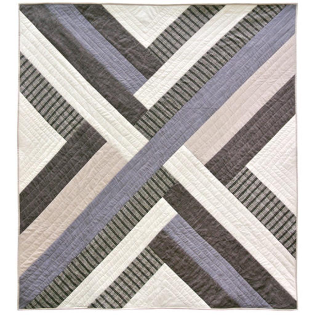 Maypole Quilt Pattern (PDF)