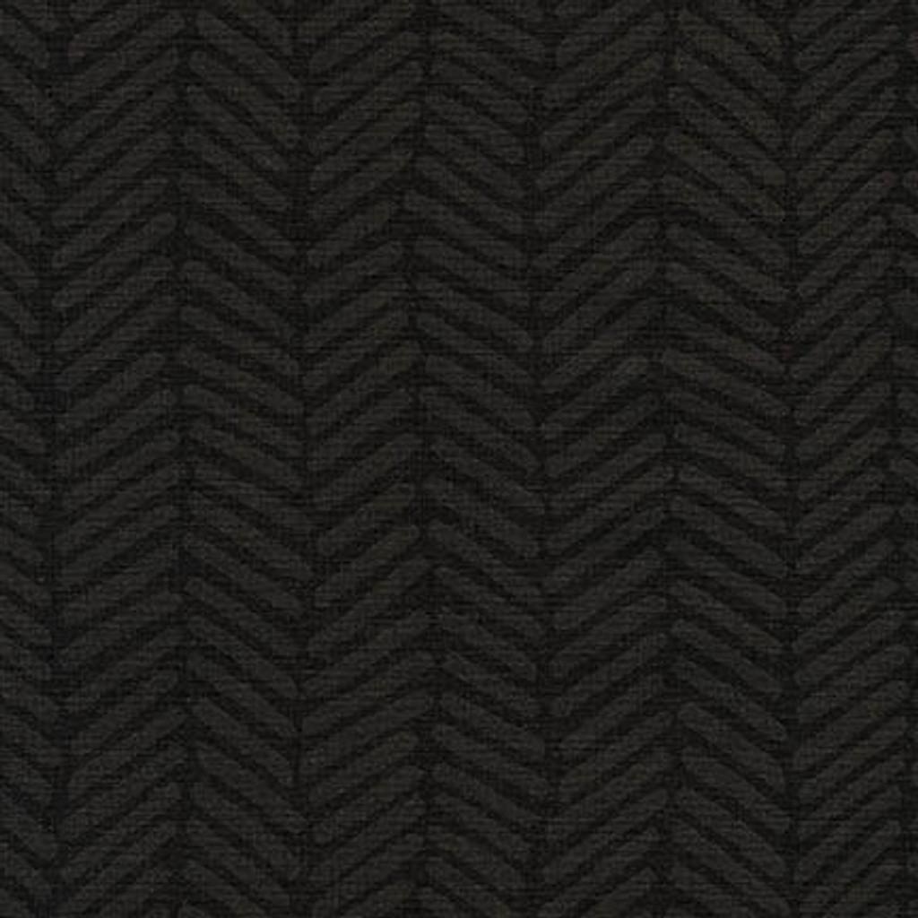 Arroyo - Chevron Brush (Black)