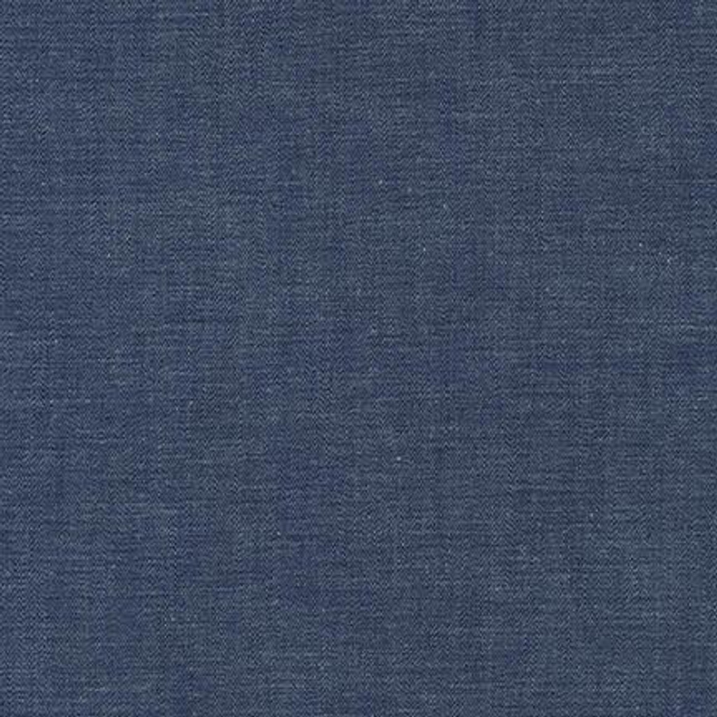 Chambray Union - Indigo Stretch