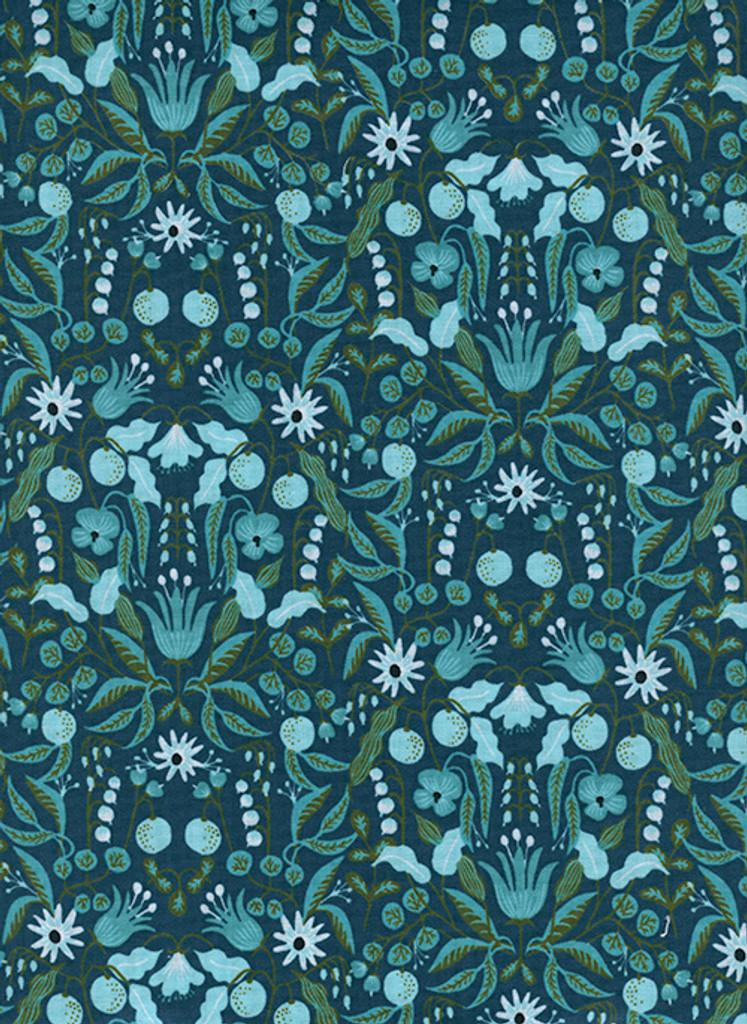 Amalfi - Freja (Turquoise)