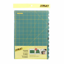 Foldable Cutting Mat 12 x 17 inches (Imperial)