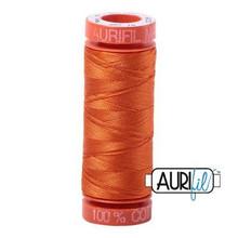 Mako Cotton 50wt 200m - 2235 (Orange)